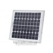 Солнечная панель Altek ALM-10M (10W) фото