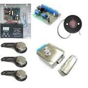 Установка охранно-пожарной сигнализации, домофонов, видеонаблюдения, системы контроля доступа любой сложности, GSM сигнализация (беспроводная) фото