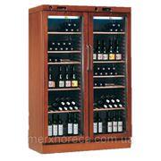 Шкаф холодильный для вина Frost Emily-Bacco 700 фото