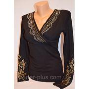 Кофточка-блуза №6120 фото