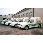 Гарантия и сервисное обслуживание. фото