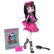 Кукла Монстер хай Дракулаура Фото дня (Monster High Picture Day Draculaura) фото