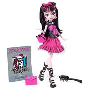 Кукла Монстер хай Дракулаура Фото дня (Monster High Picture Day Draculaura) фото