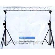 Стойка для светового оборудования ESL-010-BIG фото