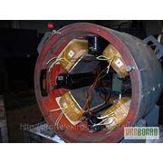 Перемотка электродвигателей вибраторов и генераторов фото