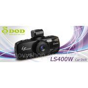 Видеорегистратор 100% Original DOD LS400W фото