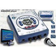 Караоке-система FARFISA KP-100 фото