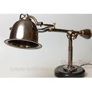Лампа настольная фотография