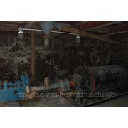 Ремонт, монтаж обрудования обогатительных фабрик, заводов цветной и черной металлургии фото