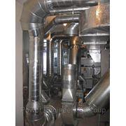 Монтаж и сервисное обслуживание кондиционеров и систем вентиляции фото