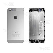 Задняя панель для смартфона Apple iPhone 5S white фото