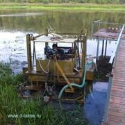 Углубление водоемов и выходов маломерных судов фото
