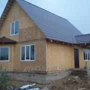 Строительство домов по энергосбрегающей технологии фото