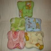 Ортопедическая подушка для ребенка фото