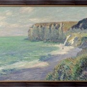 Картина Скалы Санкт-Жуэн, 1908 02, Луазо, Гюстав фото