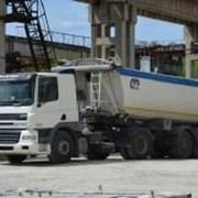 Транспортные услуги от 3 до 40 тонн фото