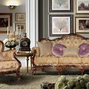 Набор мебели Рафаэль1, коллекция Royal Collection фото