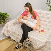 Perna pentru alăptarea copilului фото