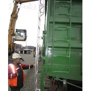 Капитальный ремонт железнодорожных вагонов с продлением срока полезного использования фото