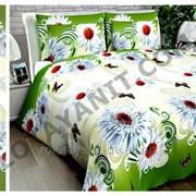 Ткань для постельного белья Бязь Люкс UXT412 фото