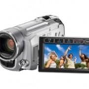 Цифровая видеокамера Canon FS-10 фото