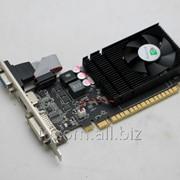 Видеокара 1 Gb DDR3 F-V630-1024B Point Of View Nvidia GeForce GT630 128 bit PCI-E 2.0 16 фото
