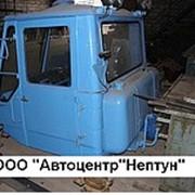 Кабина 151.45.005В-19: продажа, цена в Харькове фото