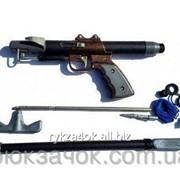 Ружье подводное пневматическое , ружье для подводной охоты РПП 32 см фото