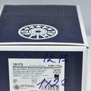 Тормозные колодки OPTIMAL 10052 фото