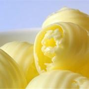 Смеси растительно-сливочные жировые (1517 90 99 99; 2106 90 98 90 ) с массовой долей жира от 50,0% до 85%, в том числе молочного жира от 10% до 24,9%, спреды, пр-во ТМ Хеппи Милк, г. Богуславка, Украина фото