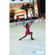 Школа на льду 1-й год обучения фото