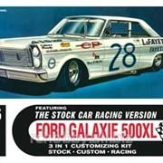Модель Ford Galaxie '65 Stock Car Fred Lorenze фото
