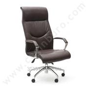 Кресло руководителя Salto Makam Kotugu Aluminyum , код SL 06 AL фото