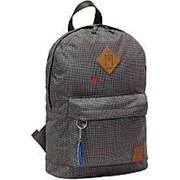 Городской рюкзак Bagland Молодежный (дизайн) 00533664 11 фото