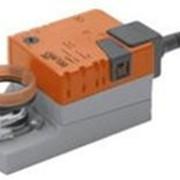 Сервопривод LMC230A привод 230В, 5 Нм, ОткрЗакр; 3-поз.,с настройков времени поворота фото