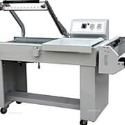 Аппарат для запайки и отрезки Hualian BSL-5045L фото