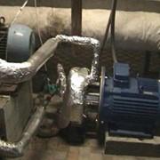 Вихревой теплогенератор для отопления и ГВС объектов 4500 куб/м фото