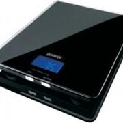Gorenje - KT-05 GB Весы кухонные, максимальный вес 5 кг., автоотключение, тарокомпенсация, ЖК дисплей, ультра тонкие, легкая очистка, черный цвет фото