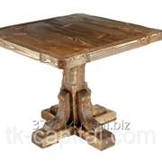 Мебель из массива сосны, лиственницы фото