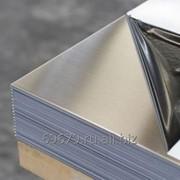 Изготовление металлоизделий и гнутого профиля из нержавеющего листа. фото