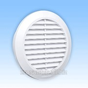 Настенная вентиляционная решетка фото
