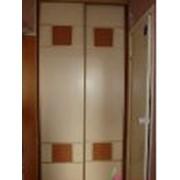 Шкафы-купе гардеробные. фото