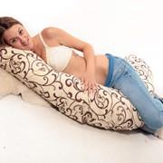 Подушки для беременных и для кормления фото