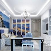 Дизайн детская комната для подростка фото