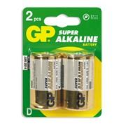 Батарейки GP Super LR20, опт Брест фото