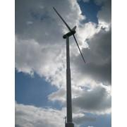 Установки ветряные энергетические (ветрогенераторы) фото
