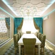 Дизайн интерьера зала в стиле эклектика фото