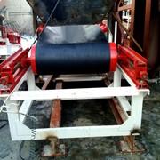 Натяжной механизм для конвейера фото