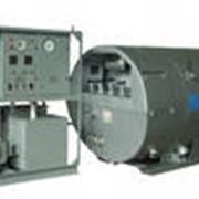 Мобильные газификационные установки фото
