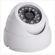 Камера 800 TVL 3.6 внутренняя фото